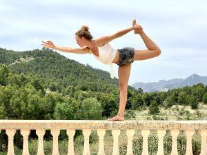 yogavormen