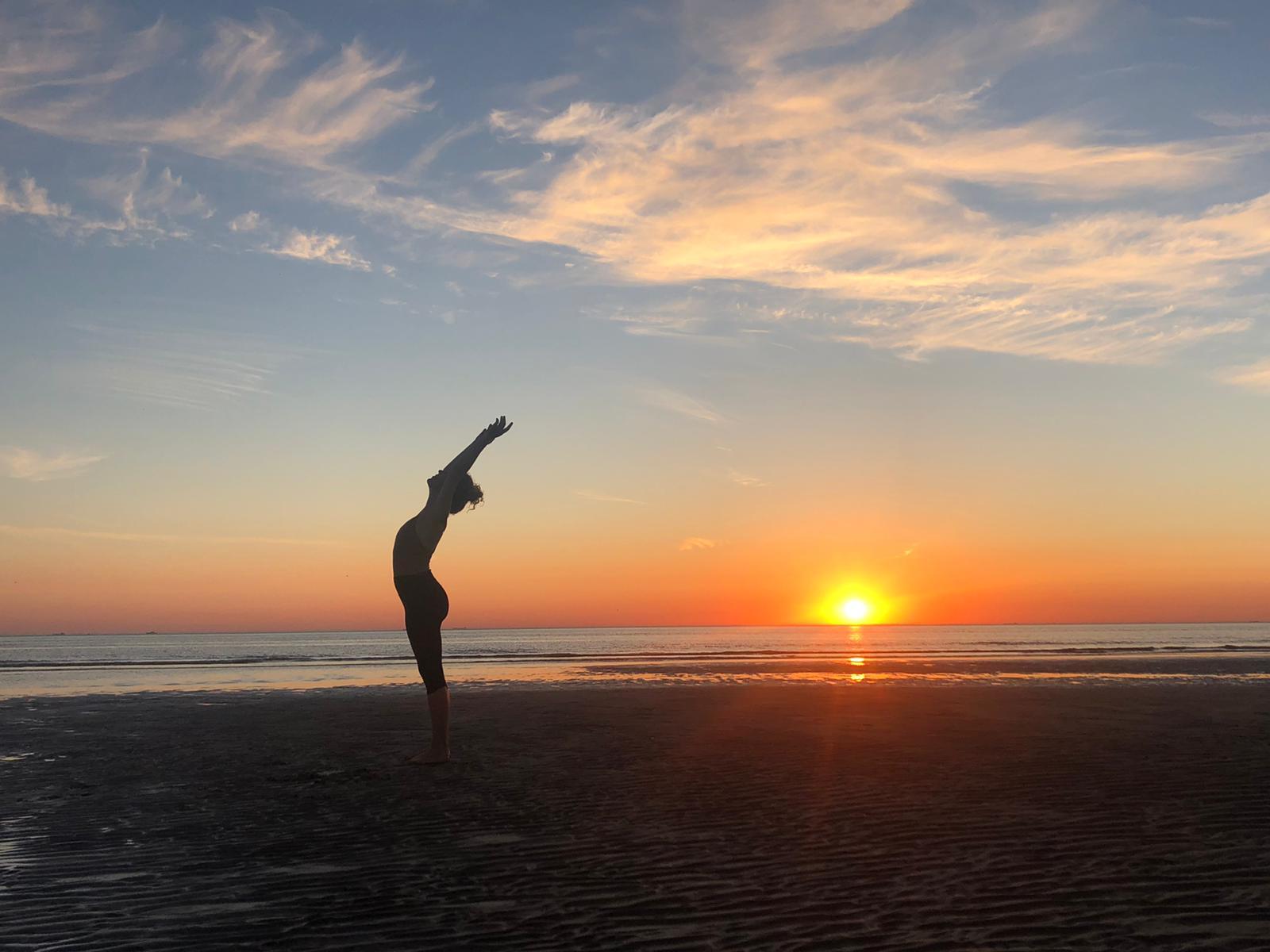 liese yoga