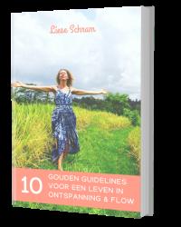 ebook leven in ontspanning en flow